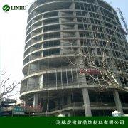 ★ 上海市政建筑装饰