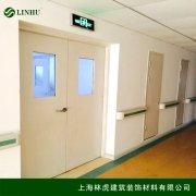 上海防火门和防盗门有区别