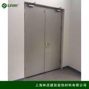 验收上海钢质防火门合格的标